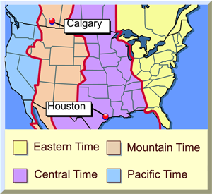 Eastern Time To Central